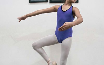 BALLERINA OF THE MONTH February 2019