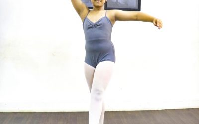 Ballerina of the month – July 2019