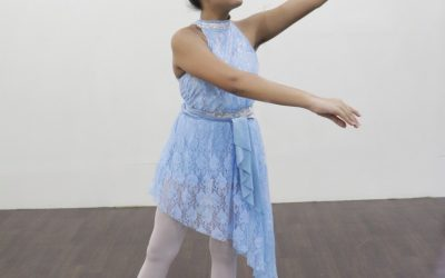 Ballerina of the Month – Feb 20